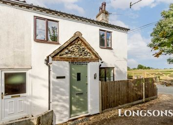 Thumbnail Semi-detached house for sale in Litcham Road, Great Dunham