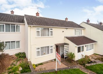 Thumbnail 2 bed terraced house for sale in Dorchester Road, Taunton