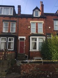 Thumbnail 6 bed terraced house for sale in Chapel Lane, Headingley, Leeds