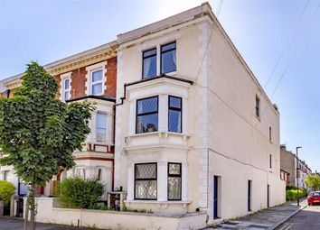 Thumbnail 1 bed flat for sale in Tregothnan Road, London