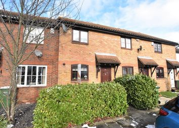 Thumbnail 2 bed terraced house for sale in Bay Tree Close, Sidcup