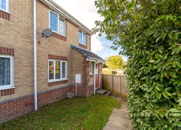 3 bed end terrace house for sale in Ducane Walk, Plymouth, Devon PL6