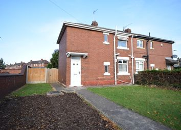 Thumbnail 2 bed semi-detached house to rent in Sandy Lane, Doncaster
