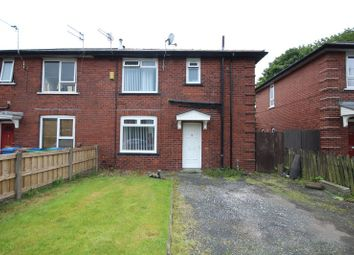 Thumbnail 3 bedroom semi-detached house for sale in Further Pits, Spotland, Rochdale