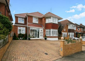 Thumbnail 5 bed detached house for sale in Bengeworth Road, Harrow, Middlesex
