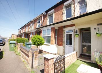 Thumbnail 3 bed terraced house for sale in Willow Road, Aylesbury