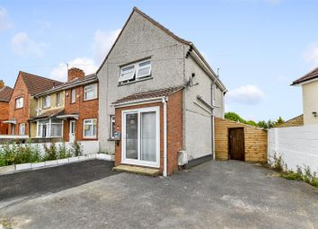 Thumbnail 3 bed property for sale in Poyntz Road, Knowle, Bristol