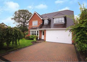4 bed detached house for sale in Boden Drive, Willaston, Nantwich CW5
