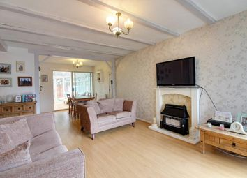 Thumbnail 3 bed semi-detached house for sale in Ruskin Avenue, Long Eaton, Nottingham