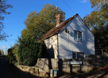 Thumbnail 2 bed detached house for sale in Anchor Road, Calne