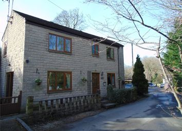 Thumbnail 3 bed detached house for sale in Bear Street, Lowerhouse, Burnley, Lancashire