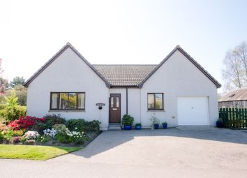 Thumbnail 3 bed bungalow for sale in The Muir, Bogmoor, Spey Bay, Fochabers