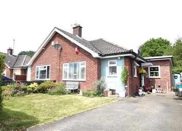 Thumbnail 2 bed semi-detached bungalow for sale in Kingsmead Close, Cheltenham, Gloucestershire
