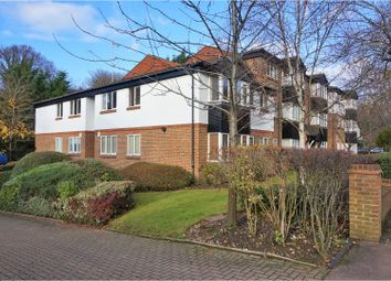 Thumbnail 1 bed flat for sale in 10 Foxley Hill Road, Purley