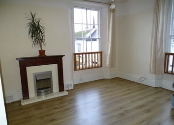 Thumbnail Flat to rent in 20 Mill Street, Bideford