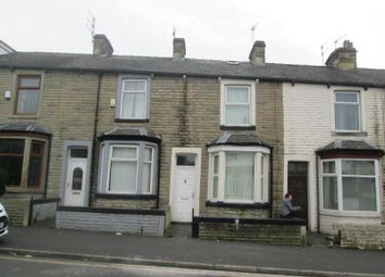 Thumbnail 2 bed terraced house to rent in Lyndhurst Road, Burnley
