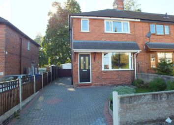 Thumbnail 3 bed property to rent in Greenfield Road, Tunstall, Stoke-On-Trent