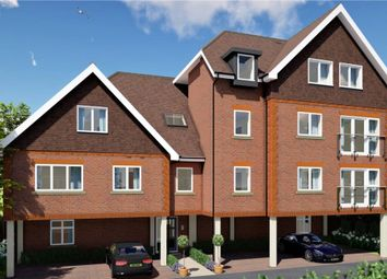 2 bed flat to rent in Wain Close, St Albans AL1