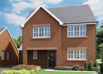 Thumbnail 2 bedroom detached house for sale in The Norton, Walcot Meadow, Walcot Lane, Drakes Broughton, Worcestershire