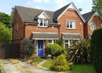 Thumbnail 2 bed semi-detached house for sale in Moss Valley Road, New Broughton, Wrexham
