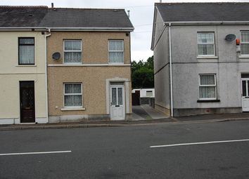 Thumbnail 3 bed terraced house for sale in Pantyffynnon Road, Ammanford