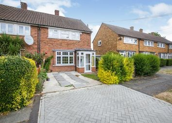 Thumbnail 2 bed end terrace house for sale in Beechmont Close, Bromley, Kent, .
