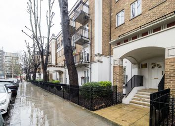 Thumbnail 2 bed flat to rent in Shillingstone House, Russell Road, Kensington