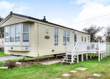 Thumbnail 3 bedroom mobile/park home for sale in Hook Lane, Warsash, Southampton