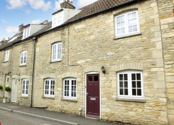 Thumbnail 4 bed cottage for sale in West Street, Tetbury