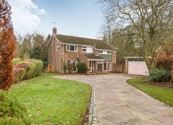 4 bed detached house for sale in Harrington Drive, Gawsworth, Macclesfield SK11