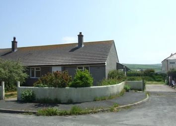 Thumbnail Property for sale in Treknow, Tintagel, Cornwall