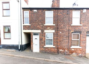 Thumbnail 2 bed terraced house for sale in Kimberworth Park Road, Kimberworth, Rotherham