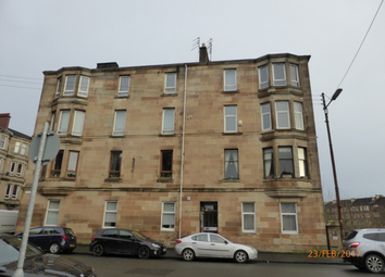 Thumbnail 1 bed flat to rent in Niddrie Road, Strathbungo