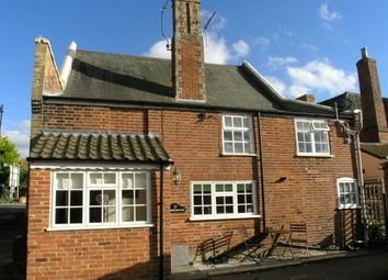 Thumbnail 2 bedroom cottage for sale in Tan House Flats, St. Benedicts Road, Beccles