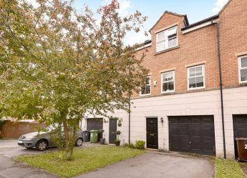 Thumbnail 3 bed town house for sale in 4 Charnley Drive, Chapel Allerton, Leeds