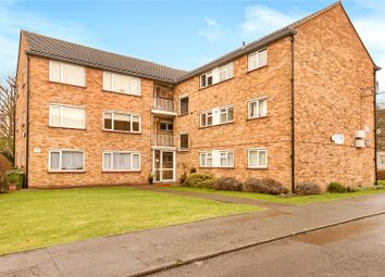 Thumbnail 2 bed flat for sale in Wellington House, Rodwell Close, Ruislip, Middlesex
