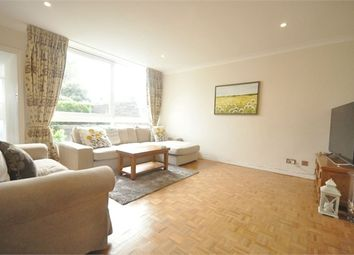 Thumbnail 3 bed terraced house to rent in Brackley, Weybridge, Surrey