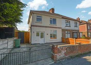3 bed semi-detached house for sale in Collum Lane, Scunthorpe DN16