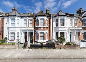 Thumbnail 4 bed property for sale in Agamemnon Road, London