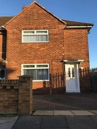 Thumbnail 3 bed terraced house for sale in Davison Drive, Hartlepool