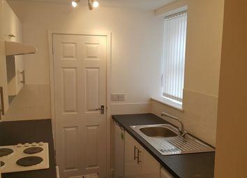Thumbnail 1 bedroom flat to rent in 4, Heanor Road, Ilkeston