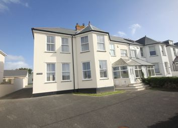 Thumbnail 5 bed semi-detached house for sale in Parkenhead, Trevone, Padstow