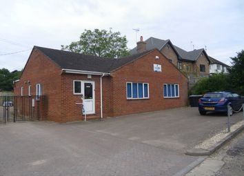 Wallingford Road, Goring On Thames RG8. Light industrial to let
