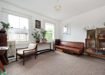 Thumbnail 1 bed flat to rent in York Grove, London