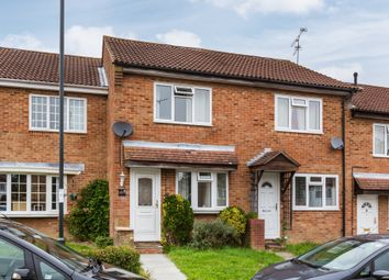 Thumbnail 2 bed terraced house to rent in Binney Court, Crawley