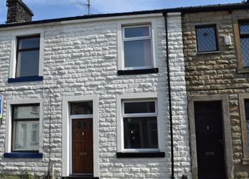 Thumbnail 2 bed terraced house to rent in Bright Street, Padiham, Lancs