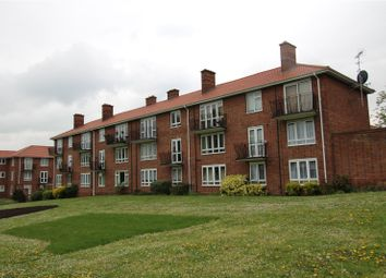 Thumbnail 1 bed flat for sale in Merridale Court, Merridale Road, Wolverhampton
