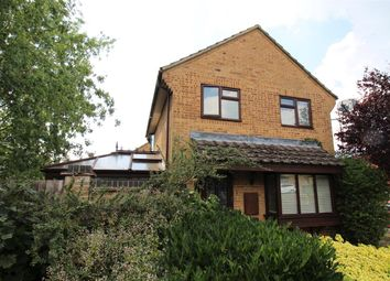 Thumbnail 3 bed detached house for sale in Thirlmere Close, Bordon