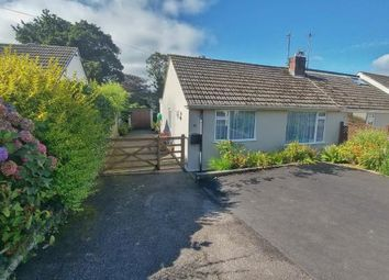 Thumbnail 2 bed bungalow for sale in Truro, Cornwall, Uk