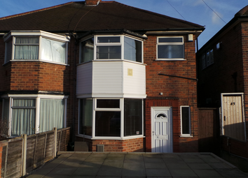 3 bed semi-detached house for sale in Colchester Road, Leicester LE5